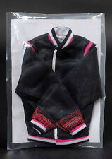 2014 SDCC Exclusive Mattel Monster High Manny Taur Varsity Letterman Jacket
