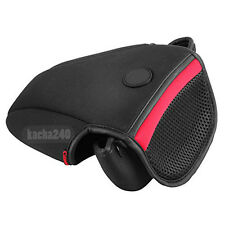 Neoprene Soft Pouch Camera SLR DLSR Protector Cover Case Bag for Canon New S