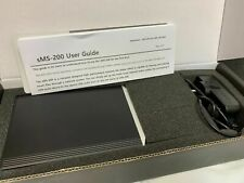 SOtM sMS-200 NEO Mini Network Roon - Special Edition - RRP 675