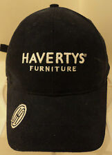 Haverty's Furniture Store Hat Ball Cap