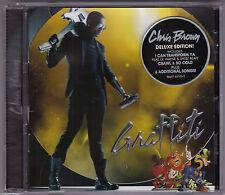 Chris Brown - Graffiti Deluxe Edition - CD (2009 Jive)