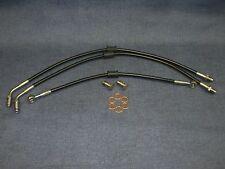 Benelli 750 Sei Wezmoto Standard Braided Brake Lines