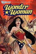 New listing Wonder Woman Dvd