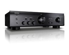 Denon PMA-720AE 2x85W Stereo-Vollverstärker Schwarz