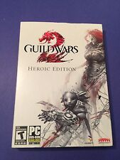 Guild Wars 2 *Heroic Edition* (PC) NEW