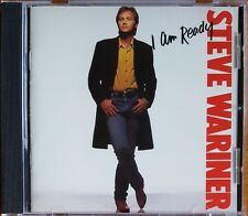 Steve Wariner - I Am Ready - CD - Buy 1 Item, Get 1 to 4 at 50% Off
