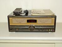 Technics SA-TX30 High-End Dolby / Stereo Receiver mit FB&BDA, 2 Jahre Garantie