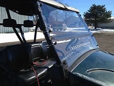 ARCTIC CAT PROWLER HDX 700 (2011-2014) FULL VENTED WINDSHIELD