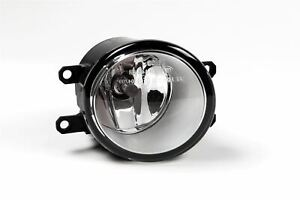 Lexus IS-F RX Front Fog Light Lamp With Bulb Right Driver Off Side O/S OEM Valeo
