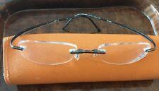 b1e06d61380e0 Armação Para Óculos Silhouette