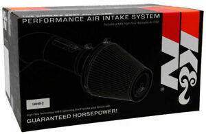 Air Intake Kit K&N 57-3048
