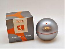 Hugo Boss Orange Boss in Motion Original Eau de Toilette 90 ml