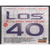 Aa.vv. 2 MC7 Los Cuarenta 40 / S. A. I. F. A.M.  Com 1094-1 Sealed