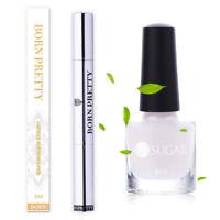 BORN PRETTY Cuticle Remover Pen Nail Care Oil Exfoliator Nail Art Softener Tool