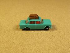 OLD VINTAGE LESNEY MATCHBOX # 56 FIAT 1500