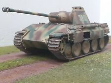 1/35 Built Dragon 171 Panther A Early.