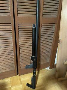 aea pcp air rifle Hp Standard Customized.