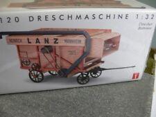 1/32 Busch Dreschmaschine Lanz 60120