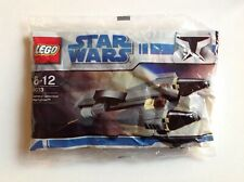 Lego Star Wars 8033 General Grievous Starfighter - New and Sealed