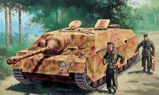 Italeri 1/35 Sd Kfz 162 Jagdpanzer IV Ausf F Tank Model Kit 6488