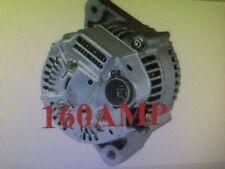 Toyota Supra High Amp Alternator Generator 13278 1989 1990 1991 1992 160 AMP