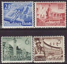 Germania - posta- Anno: 1940 - numero 00663/66 - Fiera Leipzig