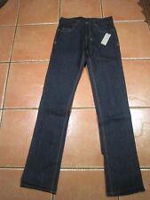 NEW! mens KSUBI straight leg style jeans sz 28