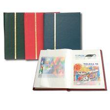 Safe poches-einsteckbuch 121 lié CA Dina 6 Noir
