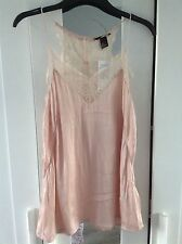 H&M Women's Lace Vest Top, Strappy, Cami Tops & Shirts