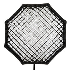 5cm Honeycomb Egg-Crate Waffle Grid For 120cm Recessed Octagonal Studio Softbox