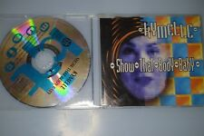 Kymelle ‎– Show That Body Baby. CD-MAXI.