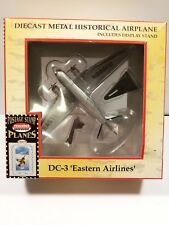 Postage Stamp Planes DC-3 Eastern Airlines