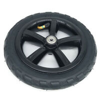 8 Inch Inflated Wheel For Electric Scooter Pneumatic Wheel With Inner Tube