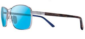 Revo CLIVE RE 1154 Gunmetal/Revo Ho Blue 58/17/140 men Sunglasses