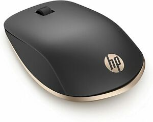 HP Z5000 Dark Ash Silver Wireless Bluetooth Mouse for Spectre-Envy Laptop