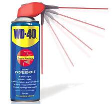 WD-40 39034 Lubrificante, Anticorrosivo e Sbloccante, Professionale, 500 ml