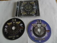 Ten - Essential Collection 1995-2005 (2CD 2006)