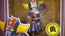 UFO ROBOT GOLDRAKE - GOLDORAK CHIBI - 25CM - LTD SPECIAL WEAPON - NO CHOGOKIN!!!