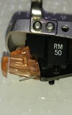 Empire RM50 Cartridge with Stylus & headshell sounds good!