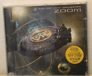 ELECTRIC LIGHT ORCHESTRA - ZOOM - CD - NEU NEW UNGESPIELT