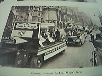 book picture film - 1930s - the lord mayor's show london