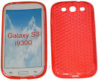 For Samsung Galaxy S3 SIII GT i9300 i9305 Pattern Soft Gel Case Protector Cover