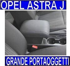 bracciolo LUXURY OPEL ASTRA J - GTC (2012>) reposabrazos armrest accoudoir @
