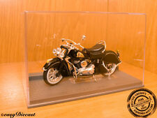 INDIAN CHIEF BLACK 1/24 1948 RARE&MINT!!! WITH BOX!