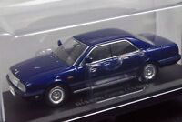 Norev Nissan Cima 1988 1/43 Scale Box Mini Car Display Diecast vol 68