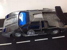 Lamborghini Countach ranura de coche 1/24 Chasis de carrera