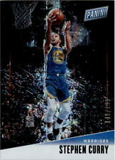 2019 Panini Father's Day Panini Collection #SC Stephen Curry - NM-MT