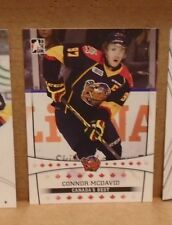 2014/15 ITG CONNOR McDAVID #11  ERIE OTTER CHL MINT FROM PACK