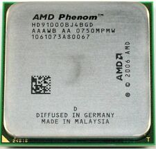 AMD Quad Core CPU Phenom X4 9100e  1.8GHz Socket AM2+