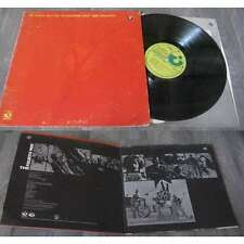 THE FOURTH WAY- The Sun And Moon Have Come Together LP Jazz Rock Fusion 69'